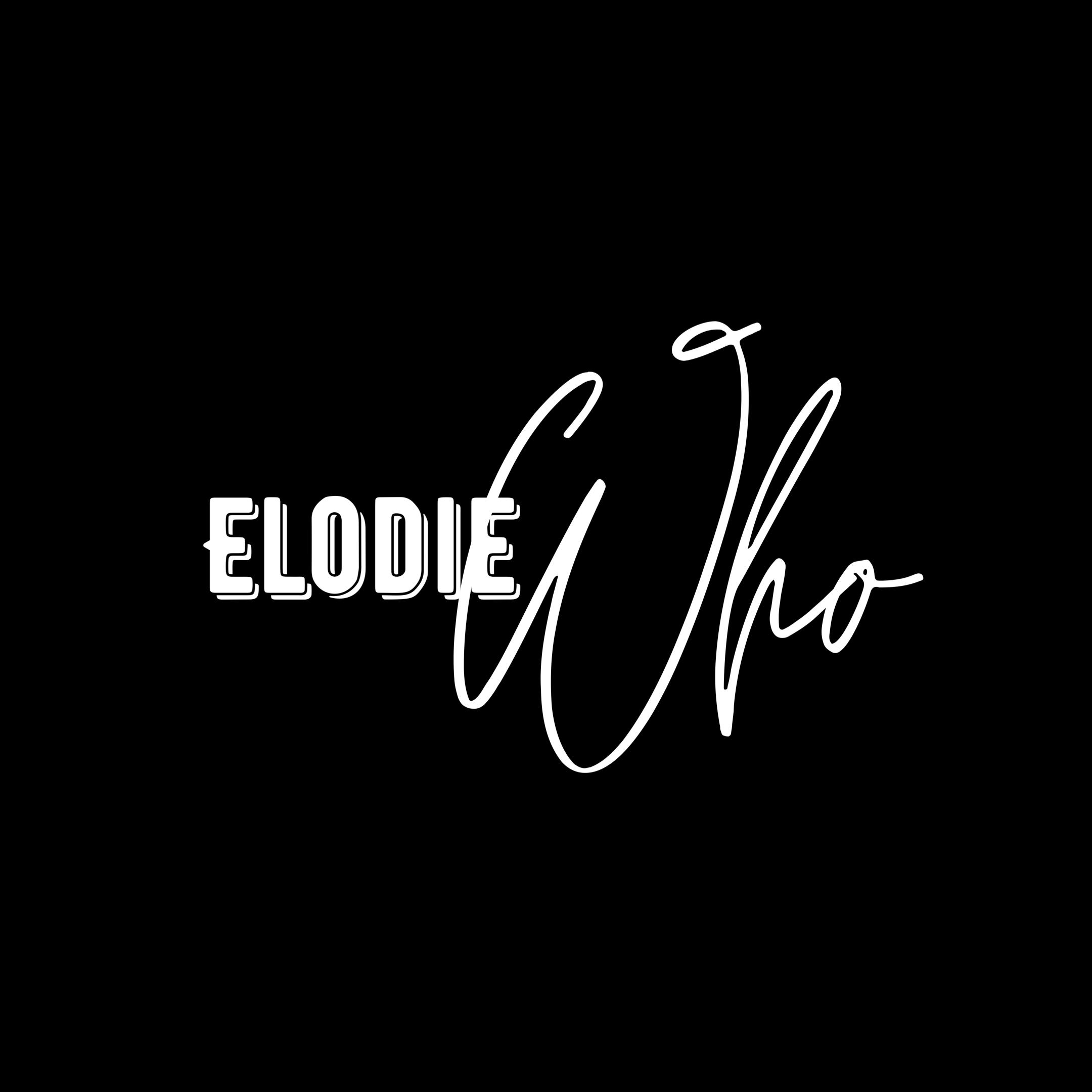 Elodie Who